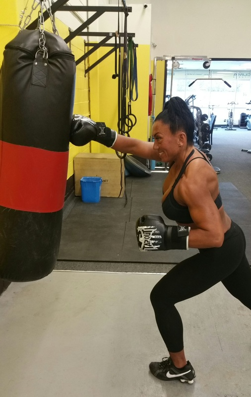 Nancy Campbell - Personal Trainer specializing in Ajax, ON.
